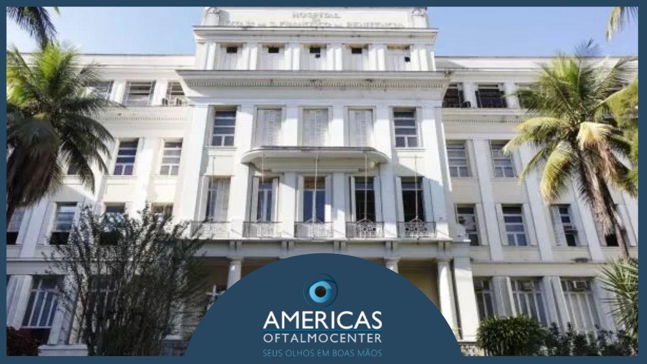 Americas Oftalmocenter - TIJUCA