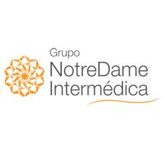 Oftalmologista Notredame/Intermedica